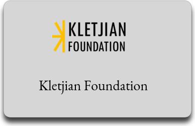 kletjian_foundation